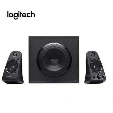 Logitech Z625 2.1 Speakers THX [200W] with Optical Input